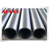 Buy cheap Acid Resistant Seamless Alloy Pipe High Intensity Single Phase Solid from wholesalers