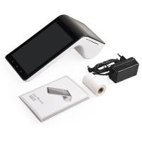 Buy cheap Smart Android Pos Device Mobile Credit Card Reader Emv Qr Code Scanner from wholesalers