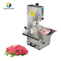 Buy cheap Tengsheng Micronutrients Meat Processing Machine Bone Saw Cutting Chicken Breast Fillets from wholesalers