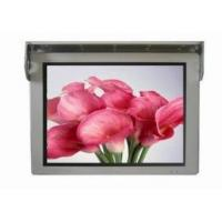 Buy cheap 15inch 17inch 19inch bus LCD advertising player from wholesalers