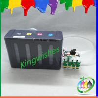 Wholesale T1971 ciss for Epson XP-204 with chip latin america from china suppliers