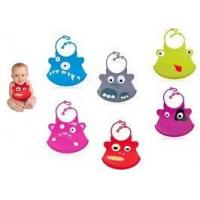 Buy cheap Silicone Baby Bib from wholesalers