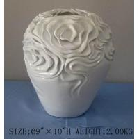 Buy cheap Polyresin Flower Pot (SF2250) from wholesalers