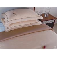 Buy cheap Hotel Bedding Cloth-Articles (MSB003) from wholesalers
