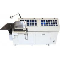 Buy cheap High Efficient Computerized Spring Bending Machine With Ten Axes product