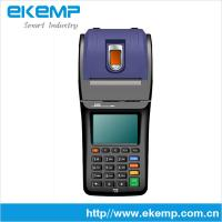 Buy cheap Mobile POS Terminal with Credit Card Reader(EP370) from wholesalers