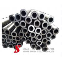 Buy cheap ASTM A192 Seamless Carbon Steel Boiler Tubes For High Pressure Service from wholesalers
