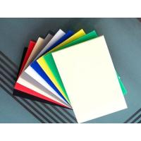 Buy cheap Heat Resistant PP Hollow Sheet Fluted Polycarbonate Sheets for Greenhouse from wholesalers