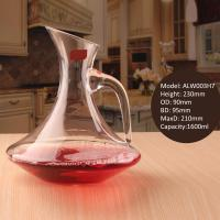Buy cheap Alymayca Kitchen Party Gathering Wine Accessories Wine Aerator Decanter from wholesalers