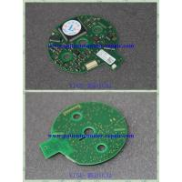 Buy cheap Green Patient Monitor Motherboard Of Fetal Heart Probe Mainboard For M2734A PN M2703-66451 from wholesalers