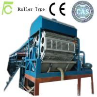 Buy cheap Pulp Molding Machine Processing Type and CE Certification Egg Tray Making from wholesalers