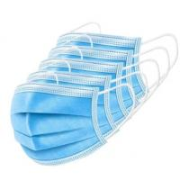 Wholesale Anti Dust Protection  Elastic Ear Loop Mask  High Efficiency Filter Cotton from china suppliers