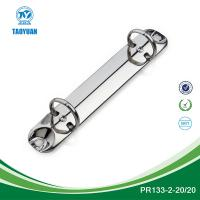Buy cheap 2 O ring paper binder mechanism from wholesalers