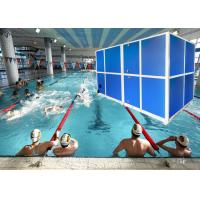 Buy cheap Meeting Swimming Pool Heat Pump Heater Integrated Dehumidification , Heating Water And Fresh Air from wholesalers