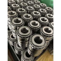 Buy cheap Seals Lugged Rubber L45449/10 Single Row  Tapered Roller Bearing from wholesalers