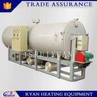 Buy cheap spinneret clean furnace for Blow moulding machines from wholesalers