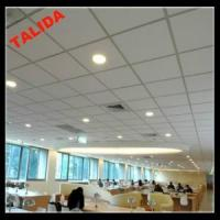 Buy cheap Metal False Ceiling Tiles (TLD-34) from wholesalers