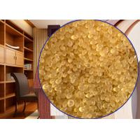 Buy cheap Unfilled Transperant Edge Banding Glue  PVC Wrapping MDF Board Coating  Edge Sealing from wholesalers
