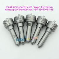 Buy cheap L223PBC ALLA152FL233 diesel fuel Common rail injector nozzle Delphi; VOLVO 20363748 injector nozzle L223PBC product