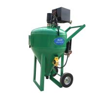 Buy cheap Wet sand blaster machine sale for car washing machine sale/paint remove db 500 price from wholesalers