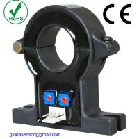 Buy cheap Split Core DC Hall-effect Current Transducer from wholesalers