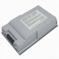 Buy cheap Laptop Battery, Suitable for Fujitsu F/T4010, LifeBook T4000 Series, with 4,400mAh Capacity from wholesalers