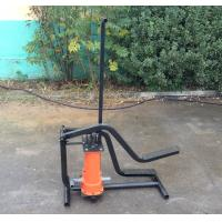 Buy cheap plastic foot pedal pump for irrigation from wholesalers