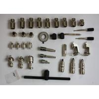 Buy cheap common rail injector disassembling tools (35 pcs) from wholesalers