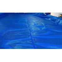 Buy cheap Bubble Swimming Pool Solar Blanket Save Warmth And Evaporation 12mm Diameter from wholesalers