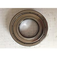 Thin Wall Deep Groove Ball Bearing   Manufactures