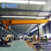 Buy cheap Factory Ceiling Mounted Bridge Crane , Explosion Proof Automated Overhead Cranes from wholesalers
