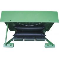 Buy cheap Air-powered dock leveler for loading, airbag dock leveler , 25000lbs,30000lbs,35000lbs from wholesalers