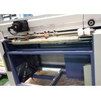 Buy cheap Electrical Dry Film Laminator Machine Easy Operation 20 / 40Kw 1055 * 820MM from wholesalers