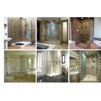 Buy cheap Free standing shower cabin, shower enclosure from wholesalers