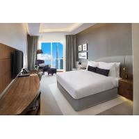 Buy cheap Modern Hotel Business Suite Bedroom Furniture , Living Room Furniture from wholesalers