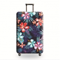 Wholesale Protective 40L 5# Zipper Elastic Luggage Suitcase Cover from china suppliers