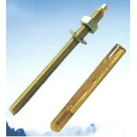 Buy cheap Chemical anchor studs from wholesalers