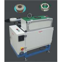 China Insulation Paper Inserting Machine / Stator Winding Machine on sale