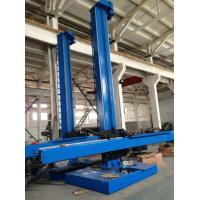 Wholesale Manual Cylinder Welding Manipulator Pipe Weld Equipment For Welding Boiler from china suppliers