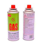 Buy cheap Low pressure empty gas bottle butane gas cartridge from wholesalers