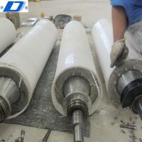 Buy cheap PTFE roller for glass fiber coated PTFE line machine from wholesalers