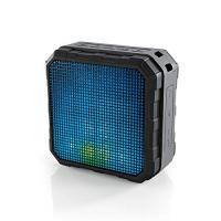 Buy cheap Colorful Led Light Flashing Bluetooth Bluetooth Speaker from wholesalers