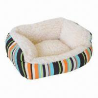 Buy cheap Small animal bed, soft lining to give your pet a comfortable spot to snuggle up from wholesalers