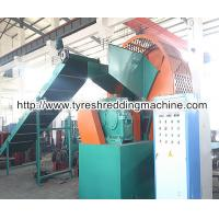Wholesale Powder Rubber Granulator Equipment , Recycling Granulator With 1.5kw from china suppliers