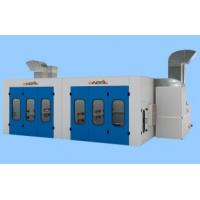 Buy cheap Economic Paint Booth/Spray Booth HX-550 from wholesalers