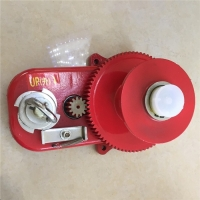 Buy cheap 3500 LBS 3000 Lbs 1200 Lbs 1500 Lbs Poultry Handle Winch from wholesalers