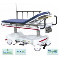 Buy cheap YA-111C Hydraulic stretcher trolley with scaling system for transporting patients from wholesalers