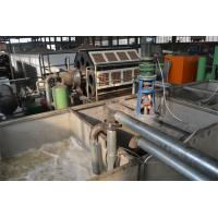 Buy cheap Paper Apple Tray / Egg Tray Manufacturing Unit With Low Energy Consumption from wholesalers