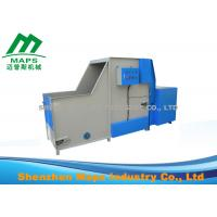 Buy cheap High Performance Pillow Making Machine Bale Fiber Feeder Carding Machine from wholesalers