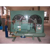 Buy cheap Semi Hermetic Compressor Condensing Unit from wholesalers